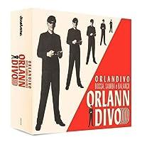 Orlandivo: Bossa, Samba E Balanco