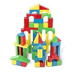 building toys, pretend play, preschool gift list