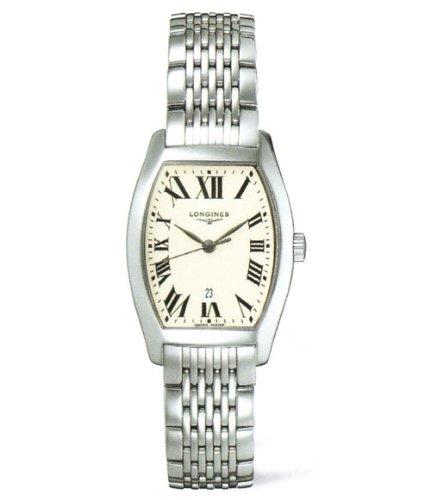 Longines Damen-Armbanduhr L2.155.4.71.6