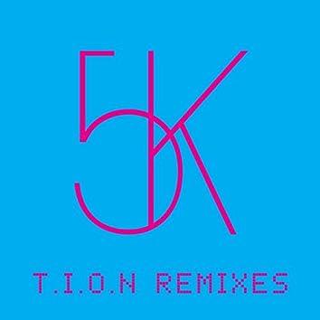 Sander Kleinenberg - T.I.O.N. (Remixes)