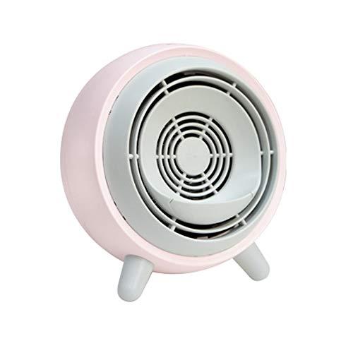 Calefactor Eléctrico calentador del calentador,el hogar de ahorro de energía,ahorro de energía,de alta velocidad de calentamiento termoeléctrico artefacto,calentador de escritorio pequeño Ventilador C