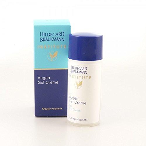 Hildegard Braukmann Institute Augen Gel Creme, 1er Pack (1 x 30 ml)