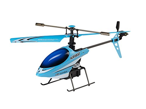 Revell Control - 23910 - Hélicoptère - Simple Rotor Acrobat
