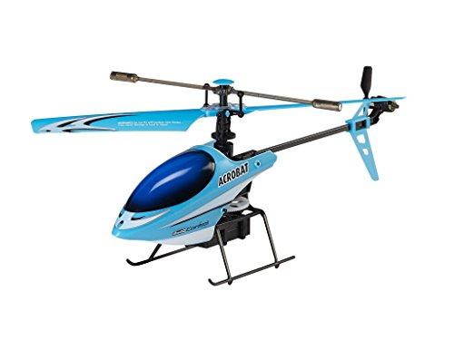 REVELL CONTROL 23910 - Single Rotor Heli Acrobat Elicottero Radiocomandato,