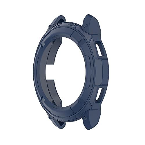 DAMAJIANGM Banda de Repuesto Compatible con Luxe Strap Pulseras de Silicona a Prueba de líquidos Pulsera Transpirable
