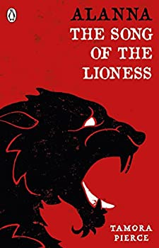 Alanna: The Song of the Lioness - Book  of the Song of the Lioness