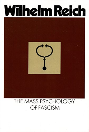 The Mass Psychology of Fascism: Third Edition (English Edition)