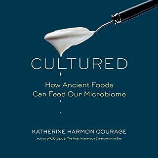 Cultured cover art