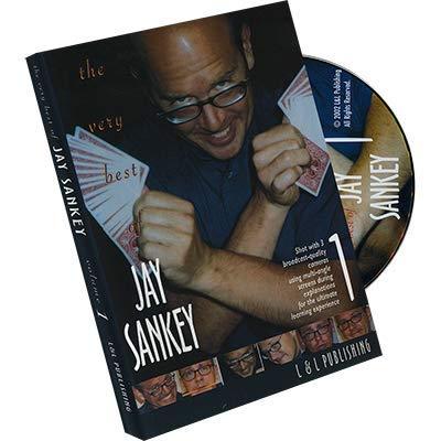 Sankey Very Best of- #1, DVD