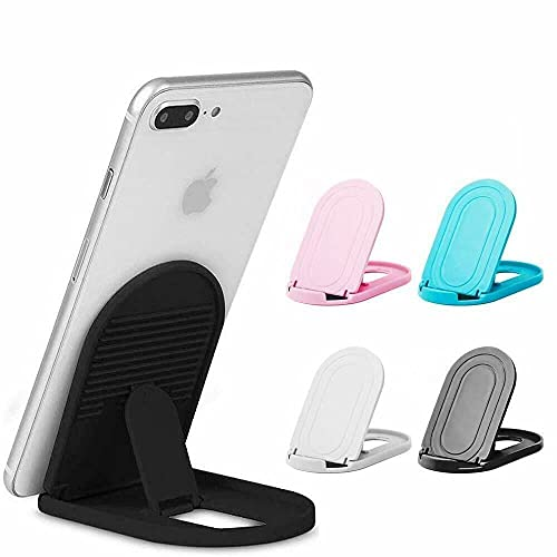span Universal Portable Foldable Holder Fold Stand For IOS, Android and All Mobile
