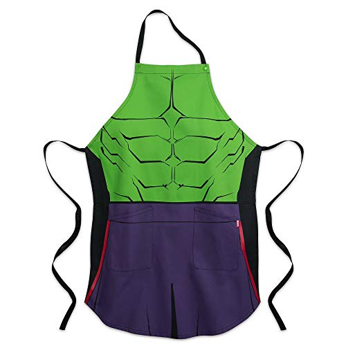 Marvel Hulk Apron for Adults - Disney Eats
