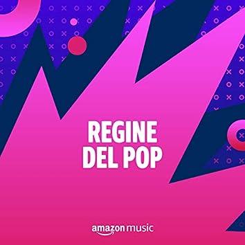 Regine del pop