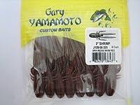 ゲーリーヤマモト(Gary YAMAMOTO) 3インチシュリンプ#325