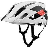 Flux Mips Helmet Conduit [Wht/Blk]