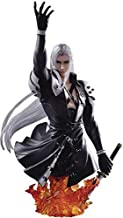 Final Fantasy VII Sephiroth Static Arts Bust