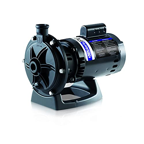 POLARIS - PB4-60 BOOSTER PUMP FOR PRESSURE SIDE POOL CLEANERS