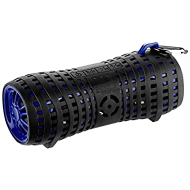 BOSS Audio MRBT200 - Bluetooth, IPX4 Rated, Water Resistant, Portable Marine Grade Speaker System