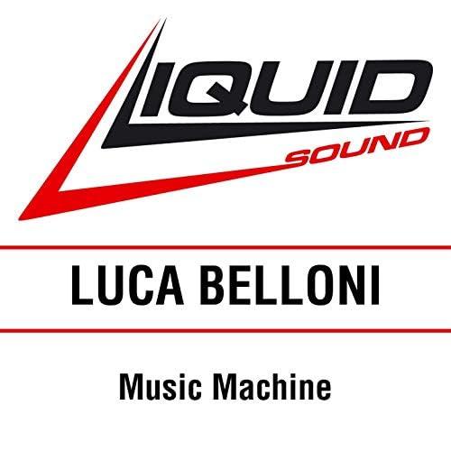 Luca Belloni