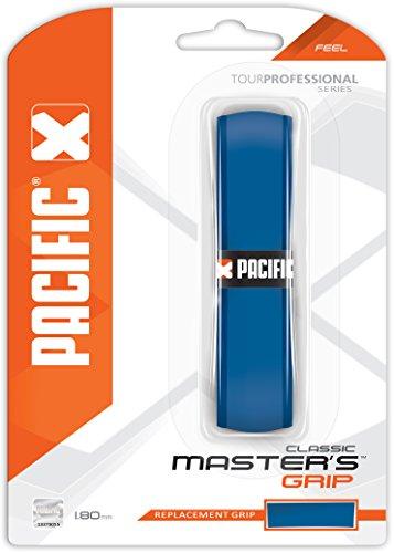 Pacific Masters Classic Blau-Empuñadura de Repuesto para Hombre (Talla única), Color, Unisex Adulto, Azul y Azul