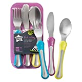Tommee Tippee Explora First Grown Up Cutlery Set (Variable Colours)