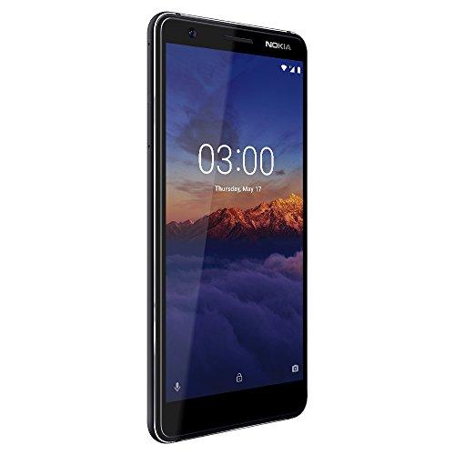 41qu 1RPbNL-コスパ抜群のエントリースマホ「Nokia 3.1」が届いたので購入したので開封とレビュー!