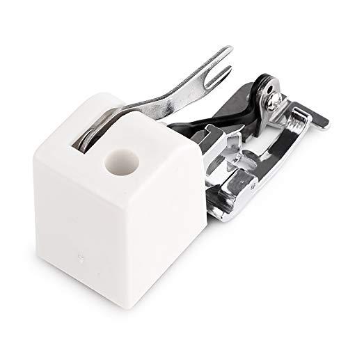 Wowlela Prensatelas de corte lateral Prensatelas multifuncionales para máquinas de coser eléctricas...