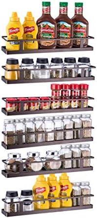 Top 10 Best essential oil wall rack Reviews