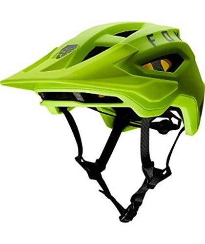 Fox Racing Speedframe MIPS Bike Helmet