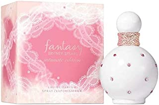 Britney Spears Fantasy Intimate Edition by Britney Spears for Women - Eau de Parfum, 100 ml