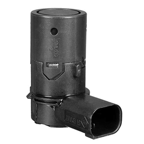 YONGYAO Aparcamiento Pdc Negro Sensor para Jaguar Sx Tipo Xj6 Xj8 Xk8 Xk