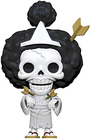 Funko Pop Animation One Piece Brook product image