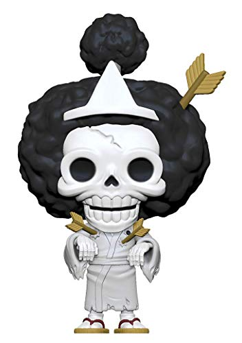 Funko 54463 POP Animation One Piece- Brook