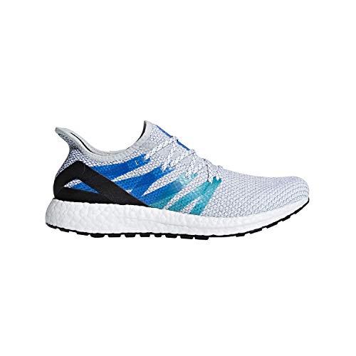 Price comparison product image adidas Speedfactory AM4LDN Shoe - Men's Running 9 White / Grey / Core Black