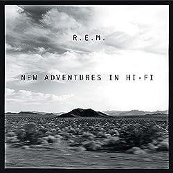 New Adventures In Hi-Fi - 25th Anniversary Edition [Coffret 2CD]