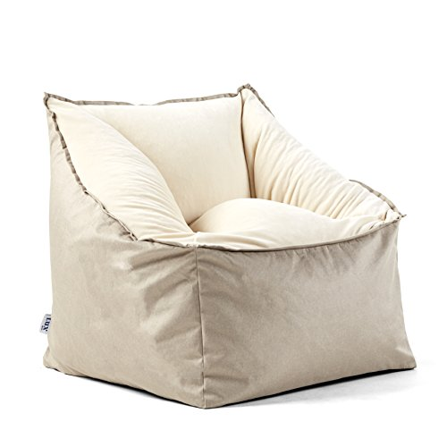 Big Joe Slalom Beanbag Chair,...