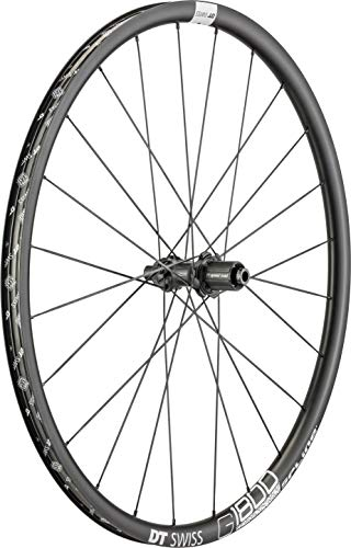 DT Swiss Unisex G1800 Spline Running Wheel