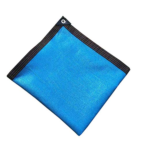 Et l'hiver, toutes les tailles Balcon Privacy Screen Cover Privacy Shield HDPE Écran Perméable Idéal for l'été (Color : 8 stitches, Size : 4M*8M)