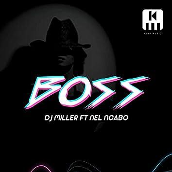 Boss (feat. Nel Ngabo)