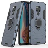 Compatible with Huawei Mate 20 X Case, Metal Ring Grip