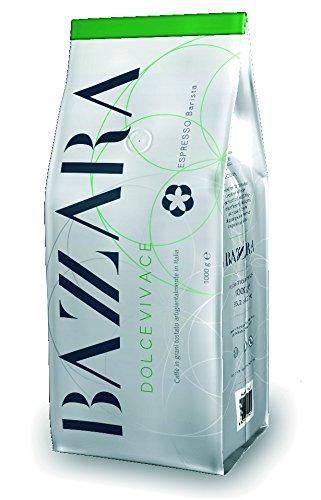 Bazzara Dolcevivace - KAFFEEBOHNEN (1 kg)
