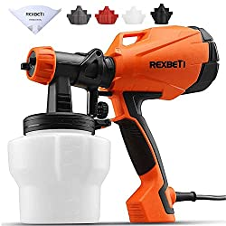 best budget hvlp paint sprayer