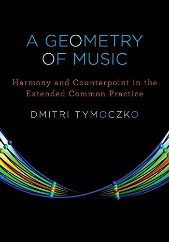 A Geometry of Music: Harmony and Counterpoint in the