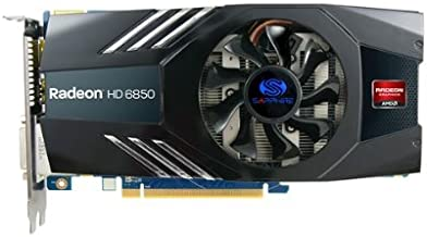 6850 graphics card