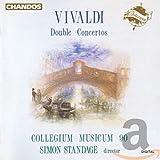 Doppelkonzerte - Collegium Musicum 90
