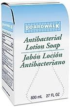 New Boardwalk Antibacterial Lotion Soap 1780-12-GCE00 (1 Case)