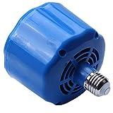 TOOGOO 100-300W Ac220V Calentador de Granja Luz Cálida de Animal Lámpara Cálida de Calor para Pollos Lechones Mascotas Mantener El Calentamiento Controlador de Bombilla para Incubadora