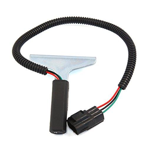 uxcell 56027870 Crankshaft Position Sensor Fit for Dodge for RAM Durango 97-03