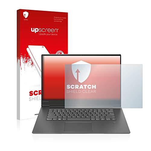 upscreen Schutzfolie kompatibel mit Lenovo IdeaPad 530s (15