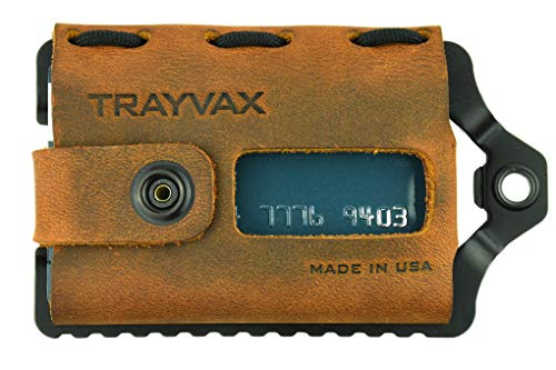 Trayvax Element