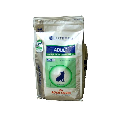 Royal Canin C-11260 Neutered Adult Small Dog - 3.5 Kg